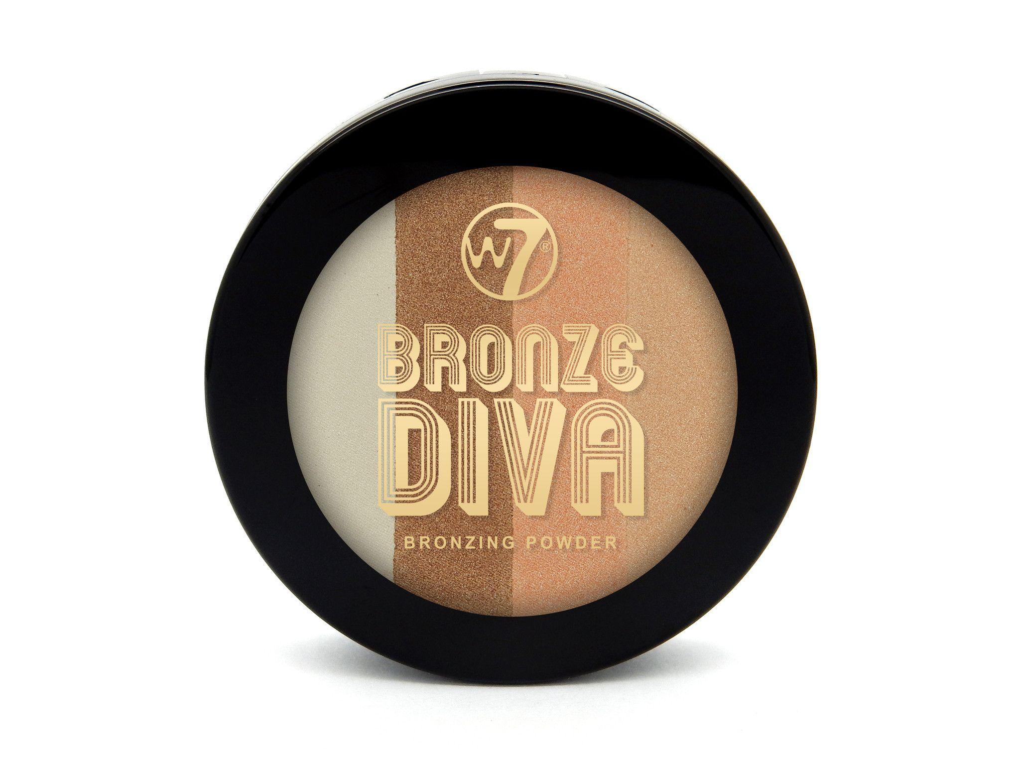 $8 Bronze Diva - Beach Baby