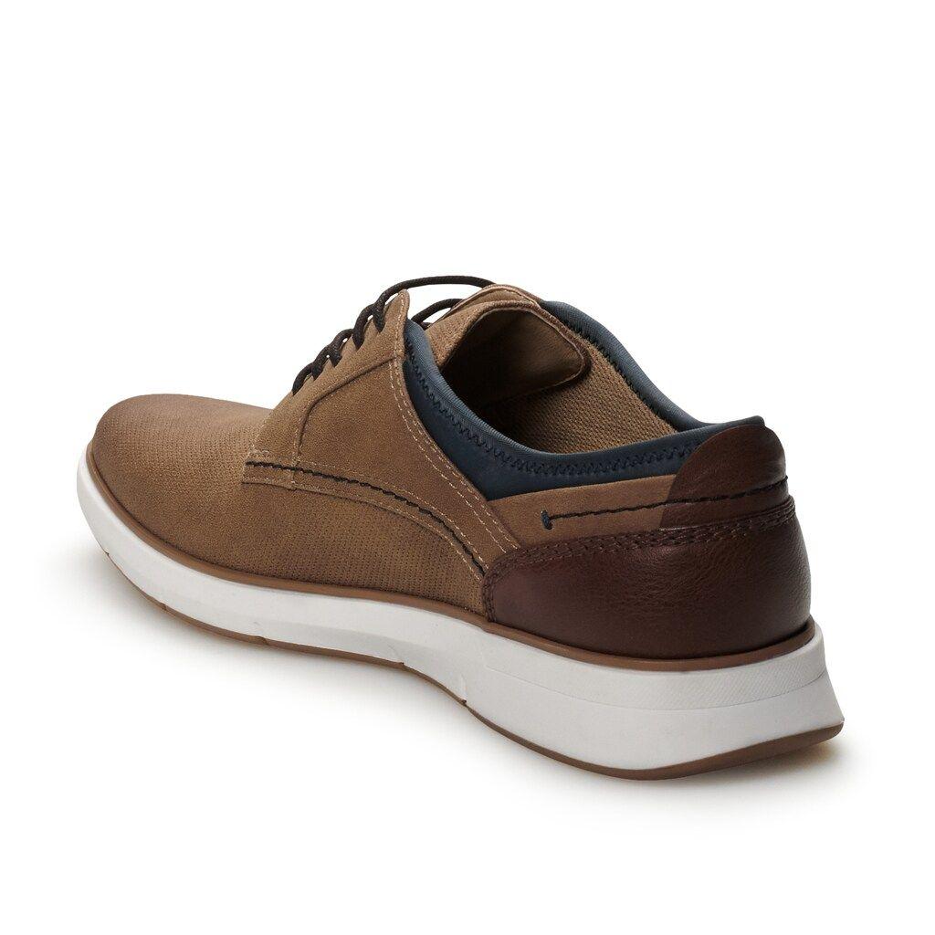 Oxford shoes men