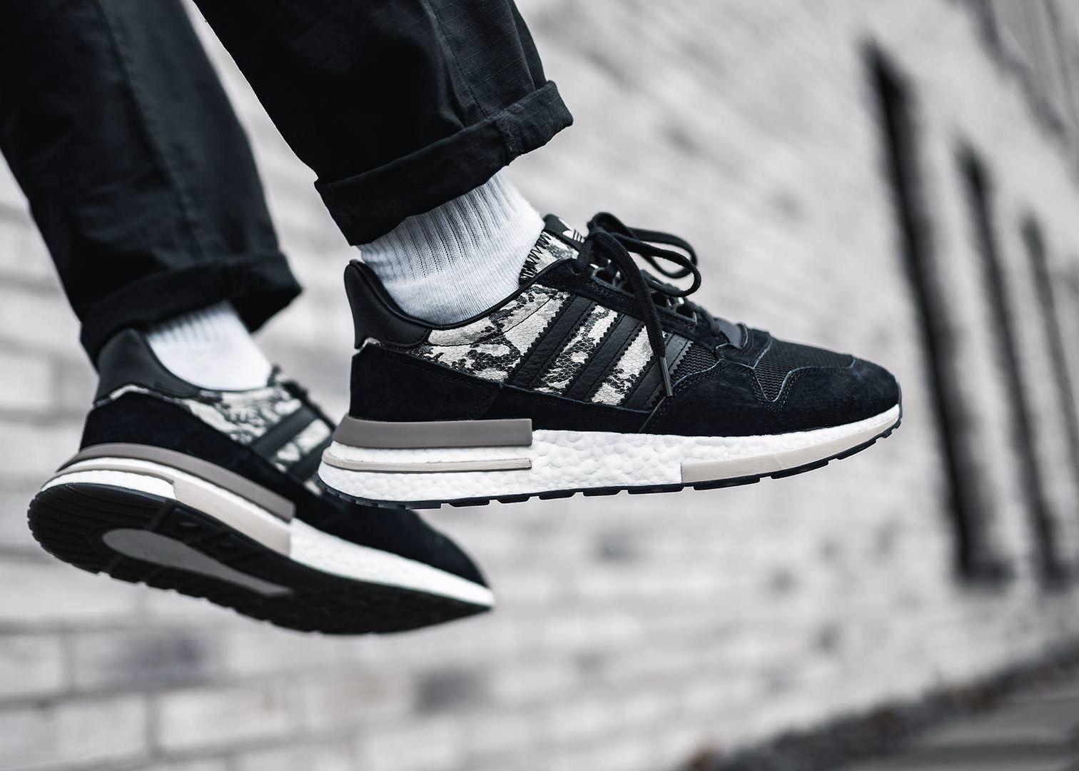 separation shoes 8616b bbbac adidas Originals ZX 500 RM | S in 2019 | Adidas, Adidas zx ...