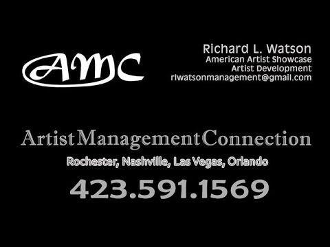 AMC Nashville Artists Line Up