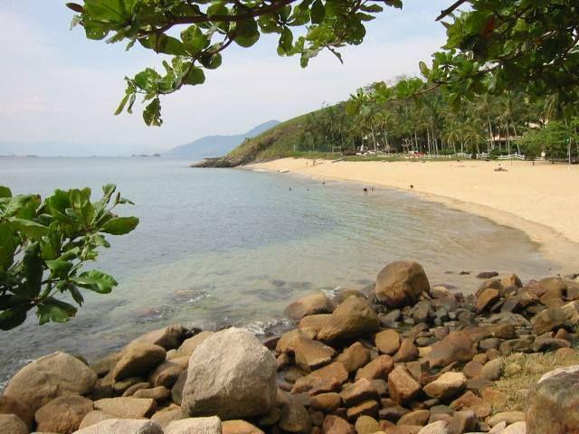 Una guía para descubrir el litoral paulista   El blog del viajero y los placeres de la vida