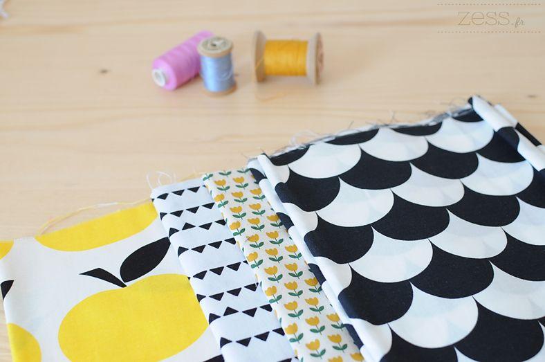 les 25 meilleures id es de la cat gorie magasin de tissus. Black Bedroom Furniture Sets. Home Design Ideas