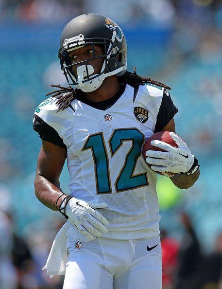 Carolina Panthers WR Mike Brown