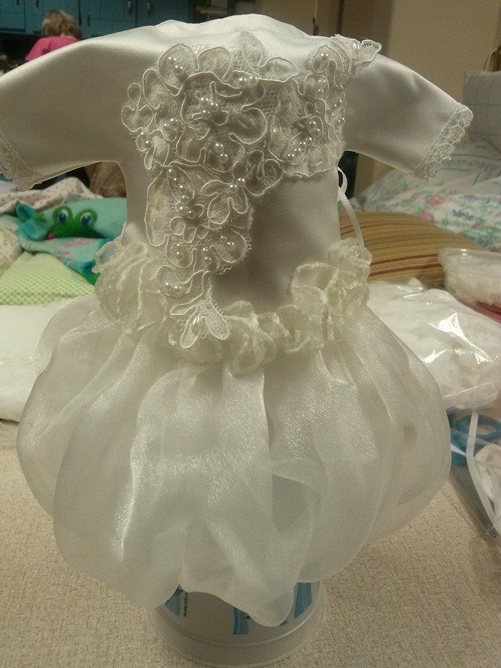 AngelGowns♥ ~ Made with love by a Sister Seamstress ...