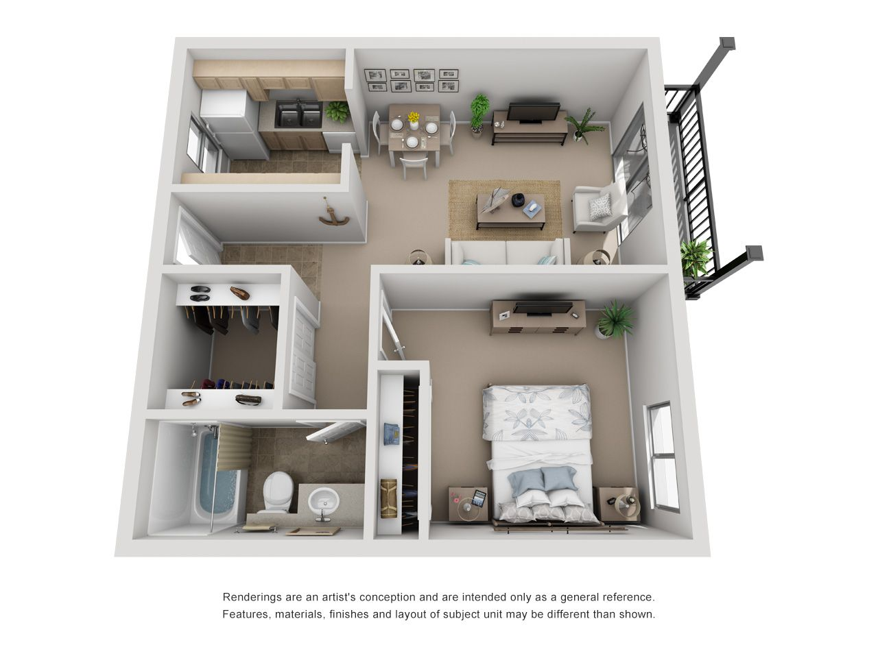 One Two Three Bedroom Apartments In Lakewood Co Apartment Layout Apartment Plans Apartment