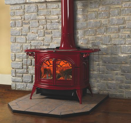 Vermont Castings Wood Stove Wood Burning Stove Wood Burning Fireplace