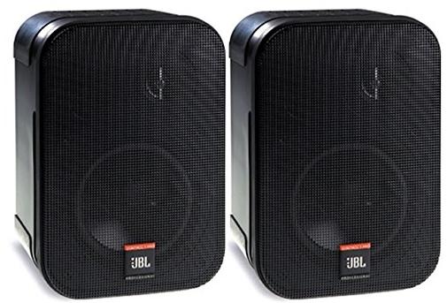 JBL Professional Control 1 Pro High-Performance 2-Way