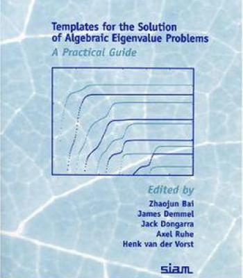 Reading Course on Algorithms for Hermitian Eigenproblems