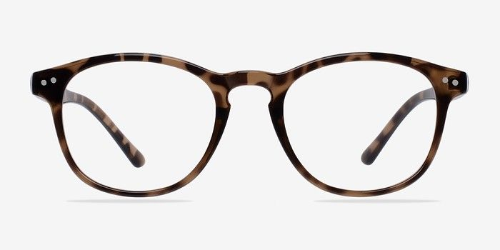 Instant Crush Leopard Plastic Eyeglasses from EyeBuyDirect. Come and ...
