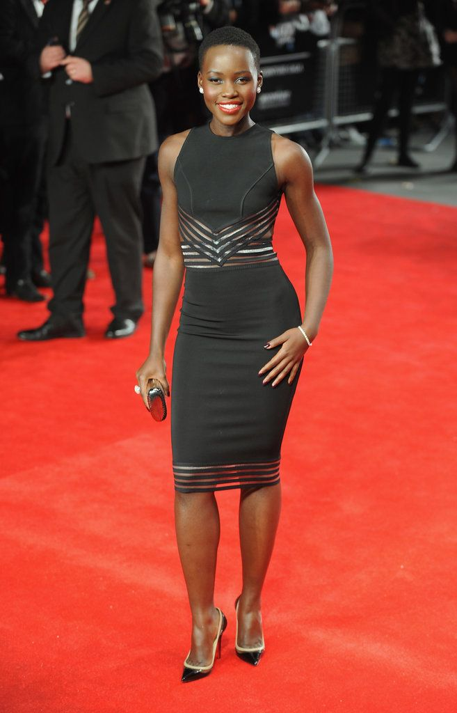 In honor of Lupita's risk-taking fashion choices, we've compiled photos of her most stunning looks.