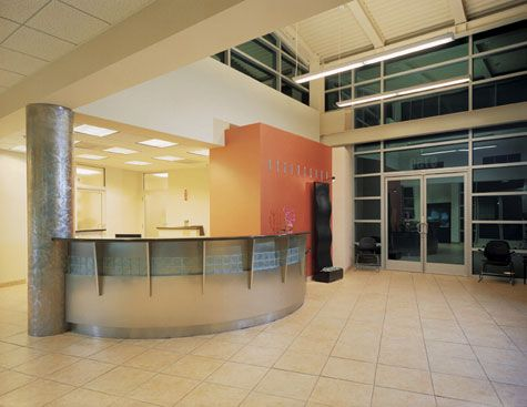 Veterinary Hospital Architect - Century Veterinary Group