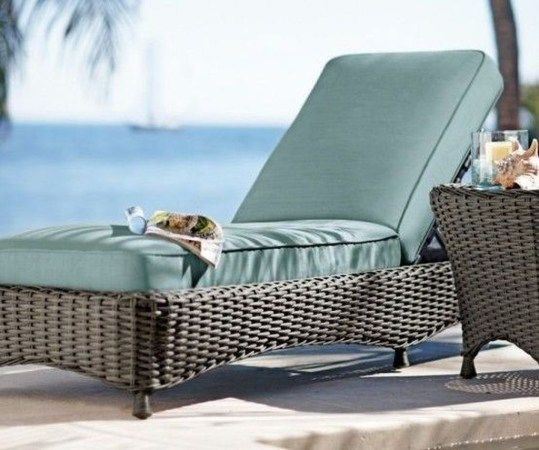 49 Cute Outdoor Lounge Chairs Ideas For Summer Napping Elegant Outdoor Furniture May Indicate That You Have Expensive And Formal Furni Living Room In 2019