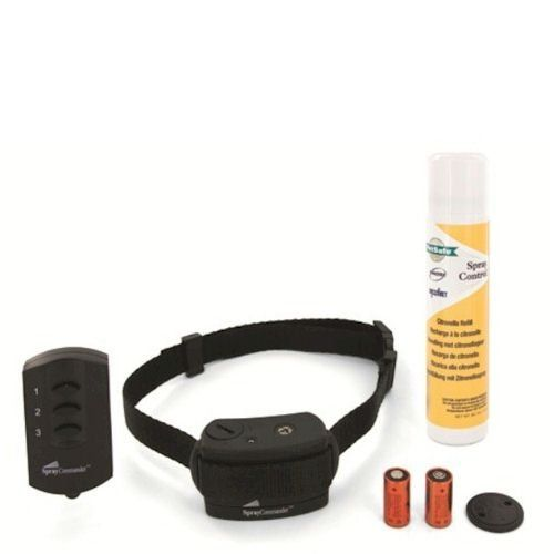 Petsafe Spray Commander Dog Training Collar Be Sure To Check Out This Awesome Product Affiliate Link Ama Dog Training Collar Pet Trainer Dog Clicker Training