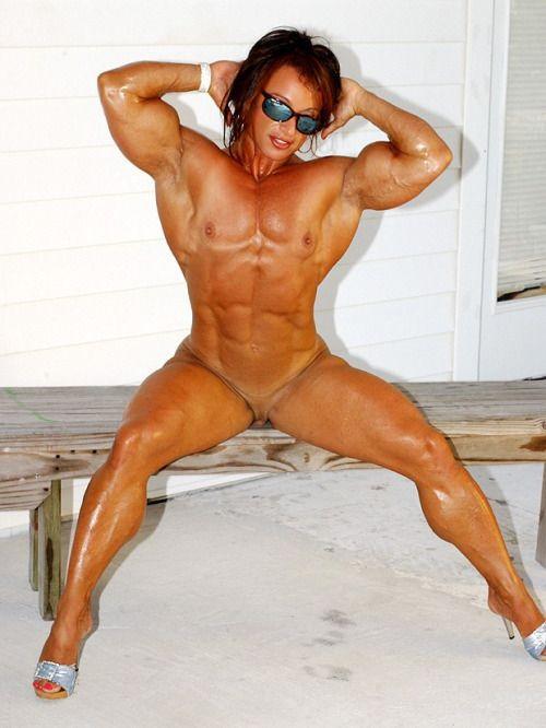 Xxx Colette wrestling guimond nude