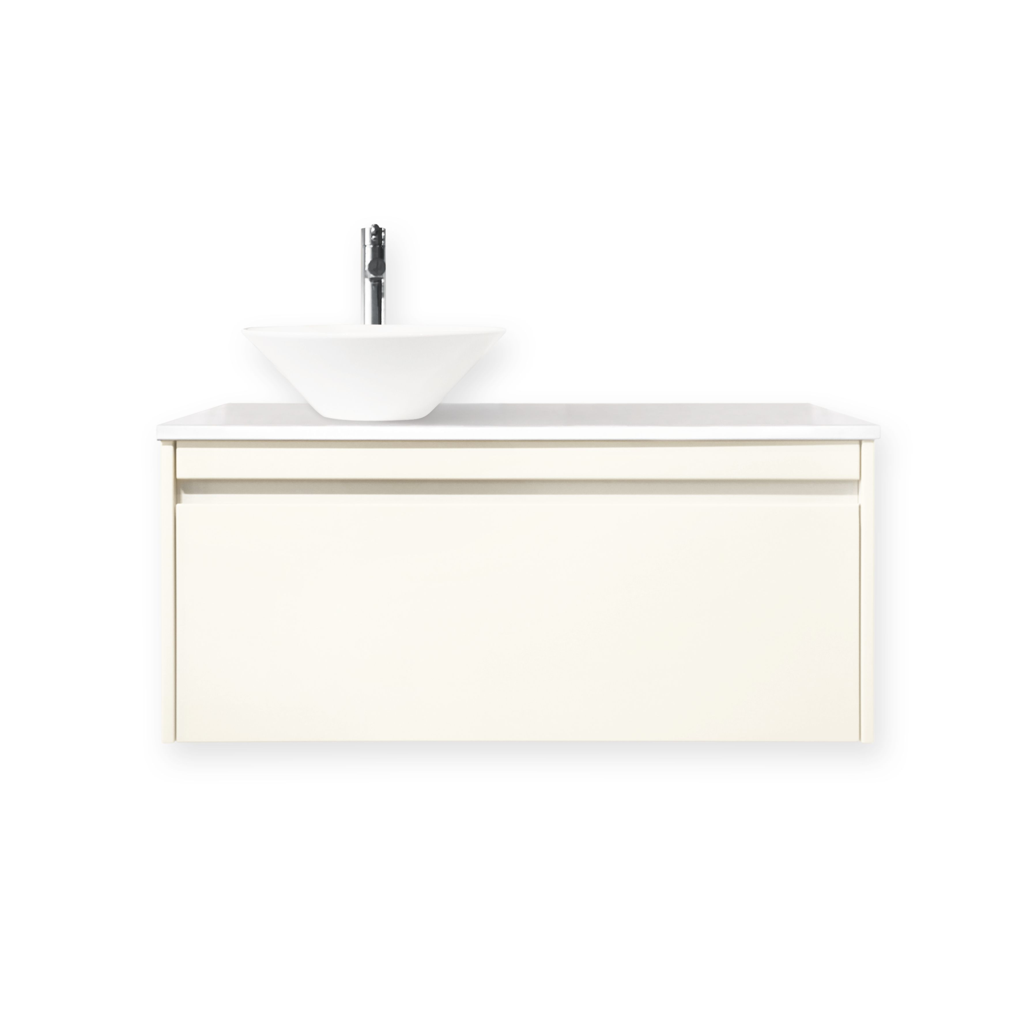 Bunnings Bathrooms Vanity Vanity Wall Hung Quay 900 Whstone Ant Wht Bell Bunnings