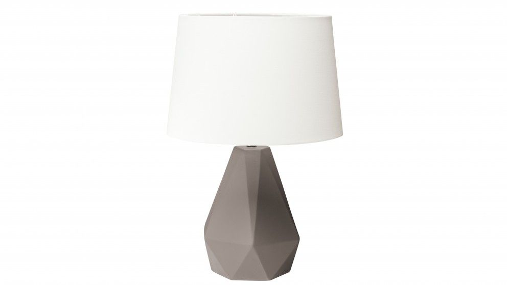 ryker bedside lamp table lamps decorator items furniture rh pinterest com