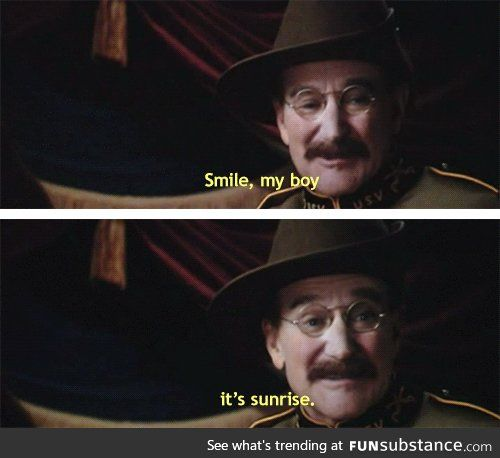 Robin Williams Last Lines Funsubstance Night At The Museum Movie Quotes Robin Williams