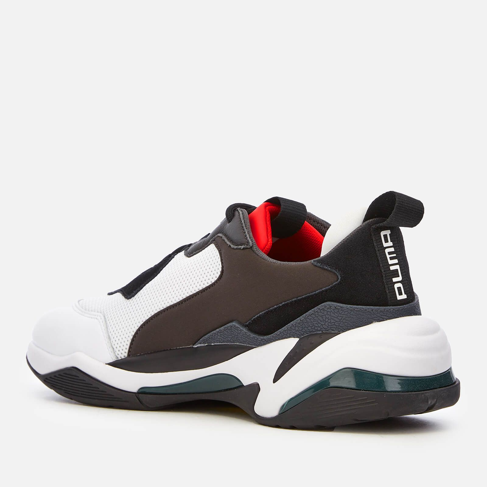 PUMA , HIGH RISK REDHIGH RISK RED. #puma #shoes | Red high