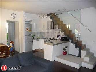 cucina sotto alla scala...maybe | cucine | Pinterest | Cucina