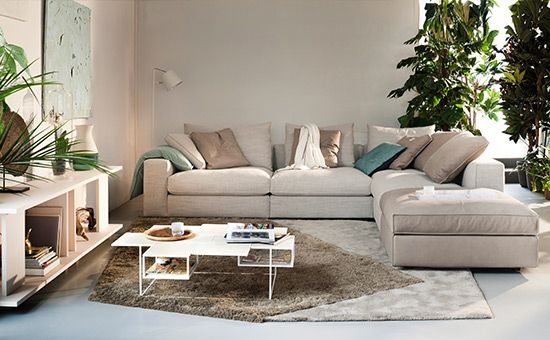 canapé the hamptons, art, déco, design, salon, confort, décoration d ...