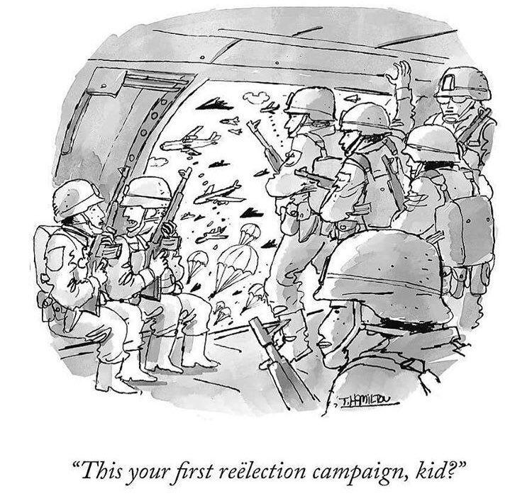 Ioan Marc Jones on Cartoon caption contest, New yorker
