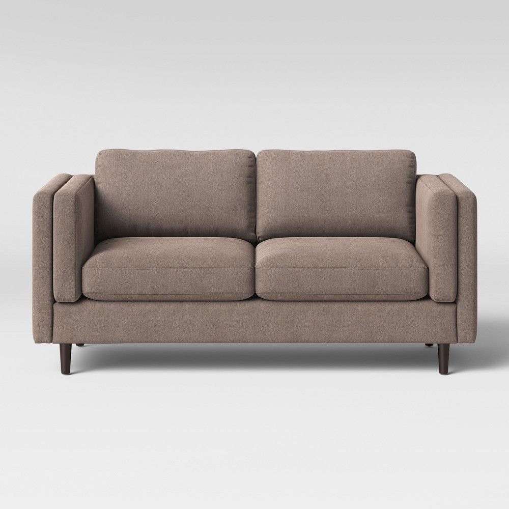 Modern Soriano Cushion Sofa Gray Project 62 Cushions On Sofa Gray Sofa Sofa