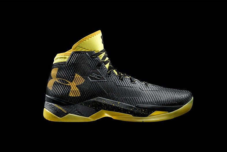 watch 01c77 eb4a1 Steph Curry s Under Armour Curry 2.5 Is Officially Unveiled