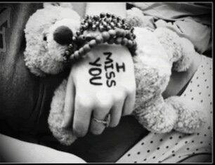 ♥ My heart aches terribly. C.