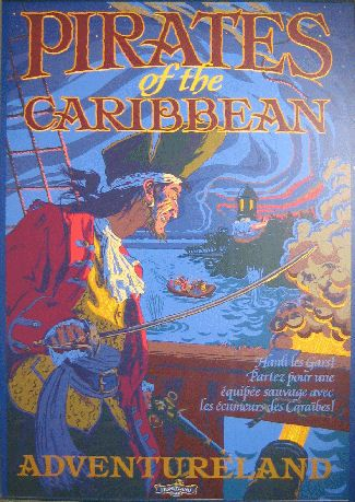 "pirates of the west indies | ... "" is a Spanish Colonial fortress somewhere in the West Indies"