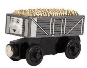 Thomas Wooden Railway Troublesome Trucks Google Search Riley In