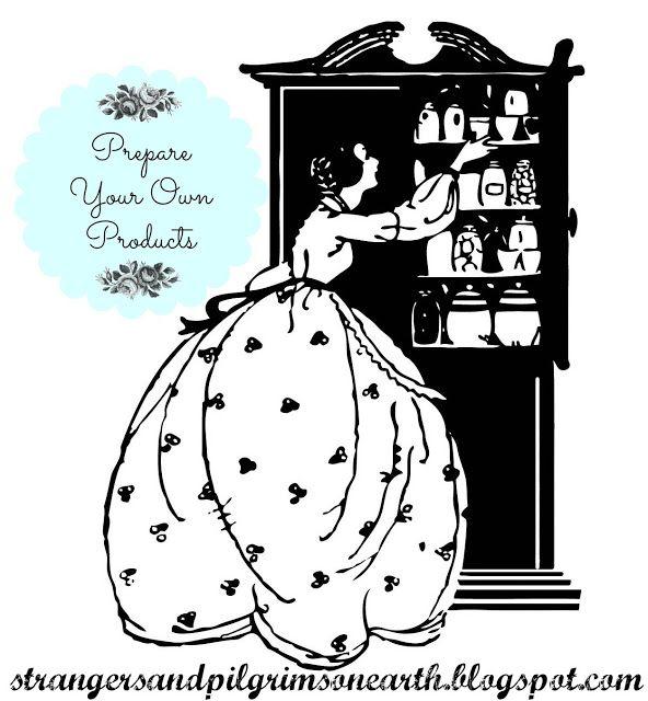 Strangers & Pilgrims On Earth: A Homemaker's A-Z Index