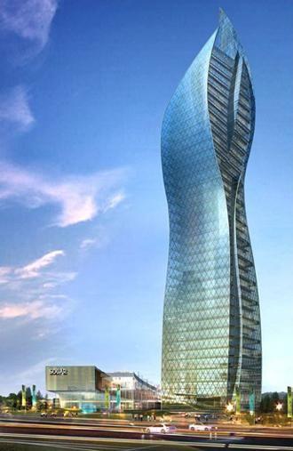 Request Error Skyscraper Beautiful Architecture Architecture