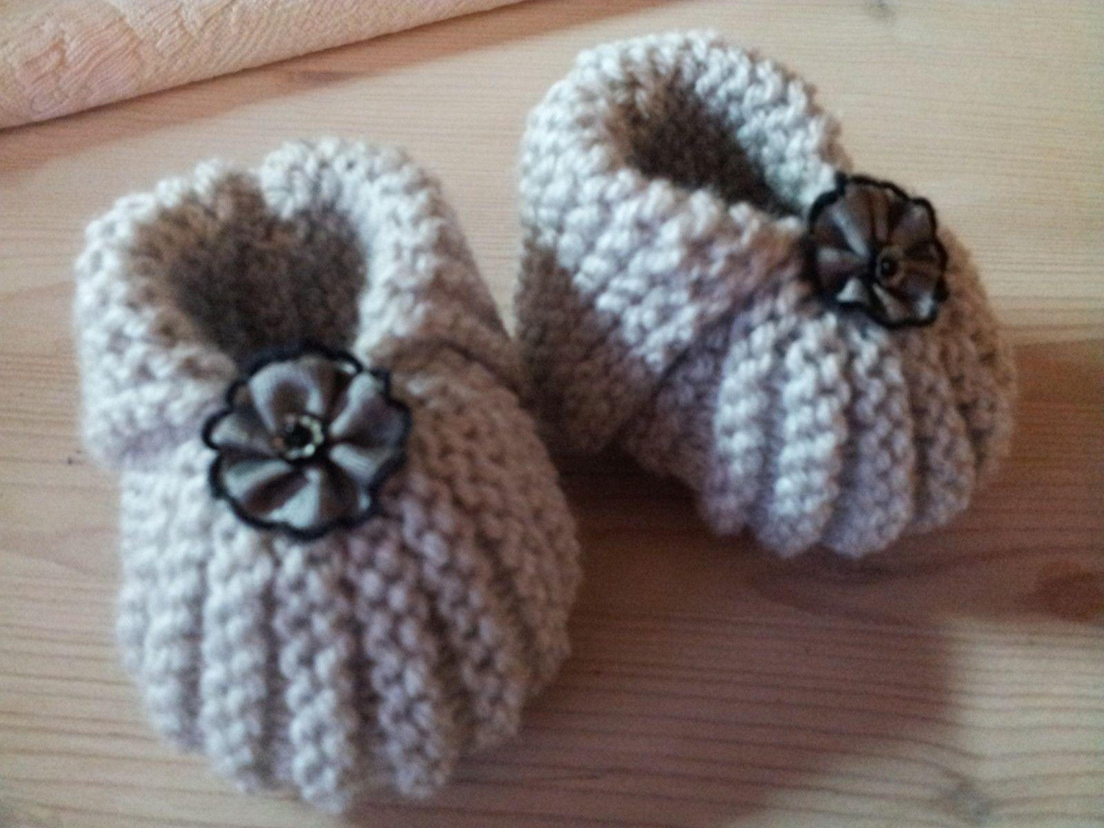 blog tricot enfant
