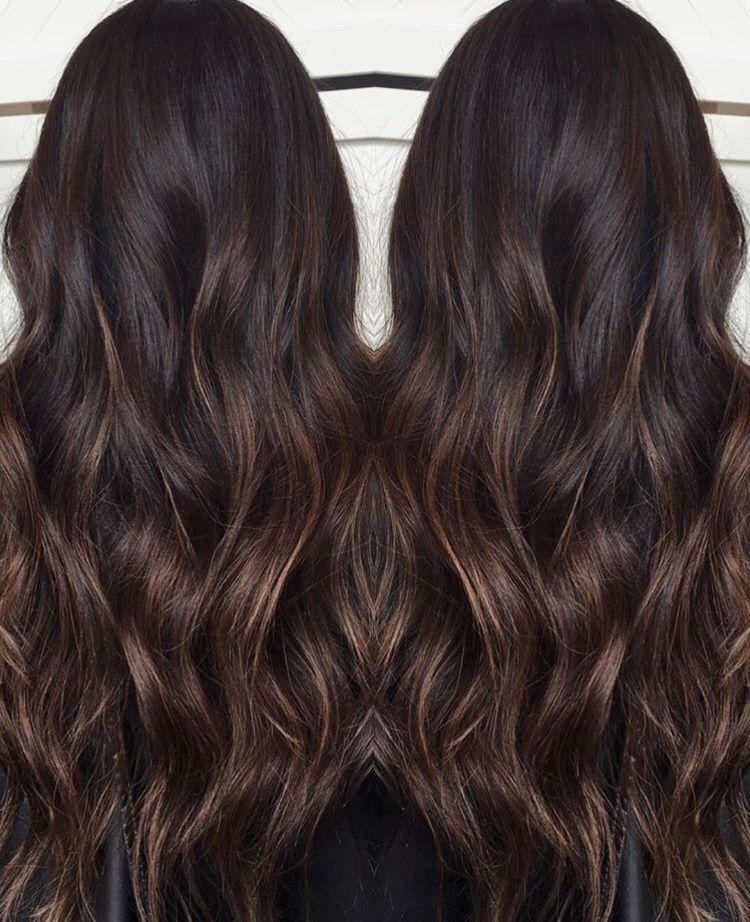 Pinterest Kkhushpin Hair Hairstyles Haircuts Balayage