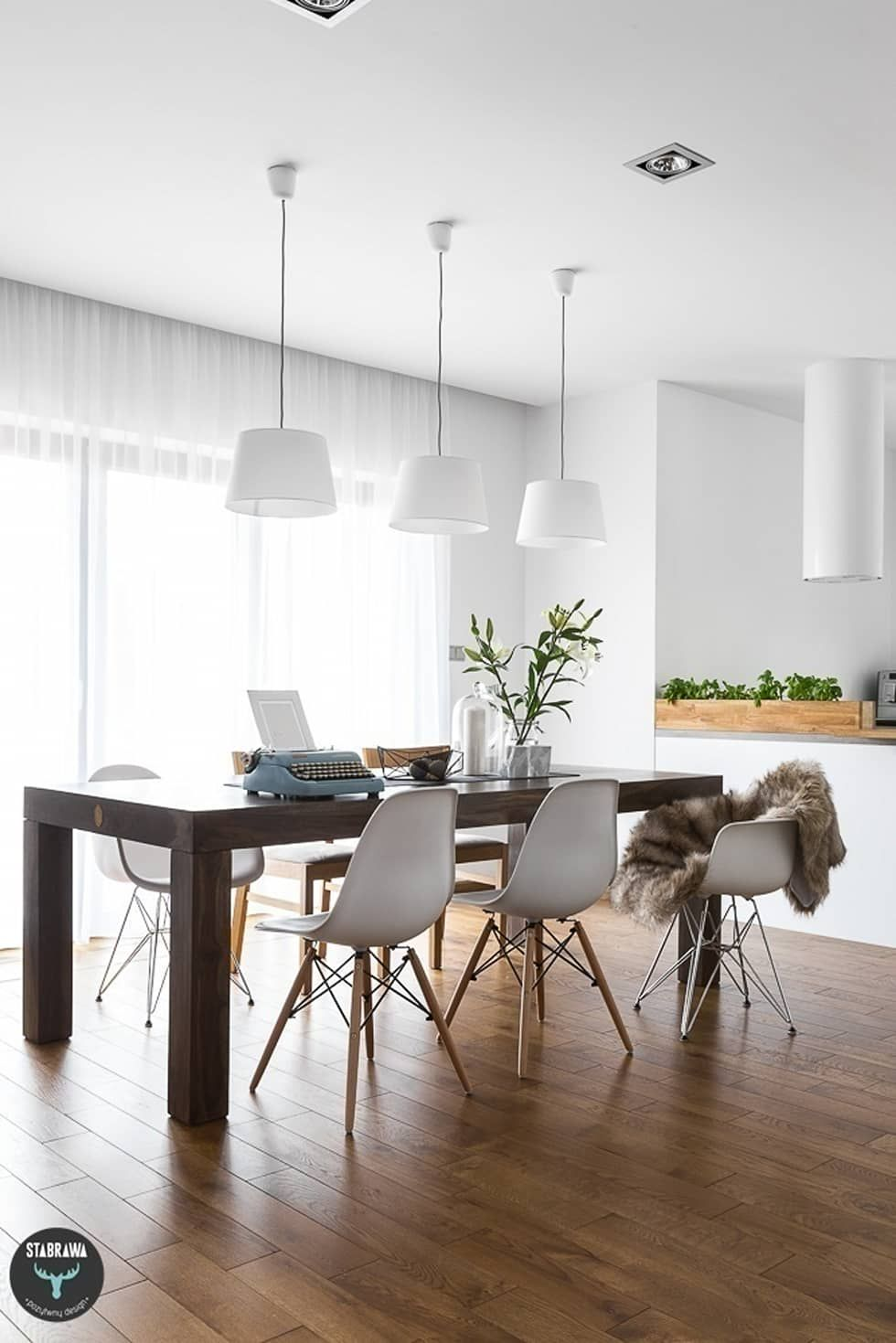 Wohnideen, Interior Design, Einrichtungsideen U0026 Bilder. Skandinavisches  EsszimmerIdeenSkandinavisch ...