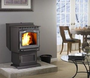 New Pellet Stove From Harman Pellet Stove Stove Wood Pellet Stoves