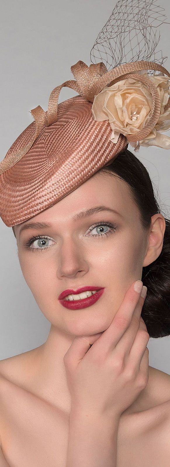 Jane Taylor Headpiece Fascinator Hat Hire for Royal Ascot Races Mother of the Bride or other events The only Hat Hire in Ascot Available on Mail Order Designer hats milli...