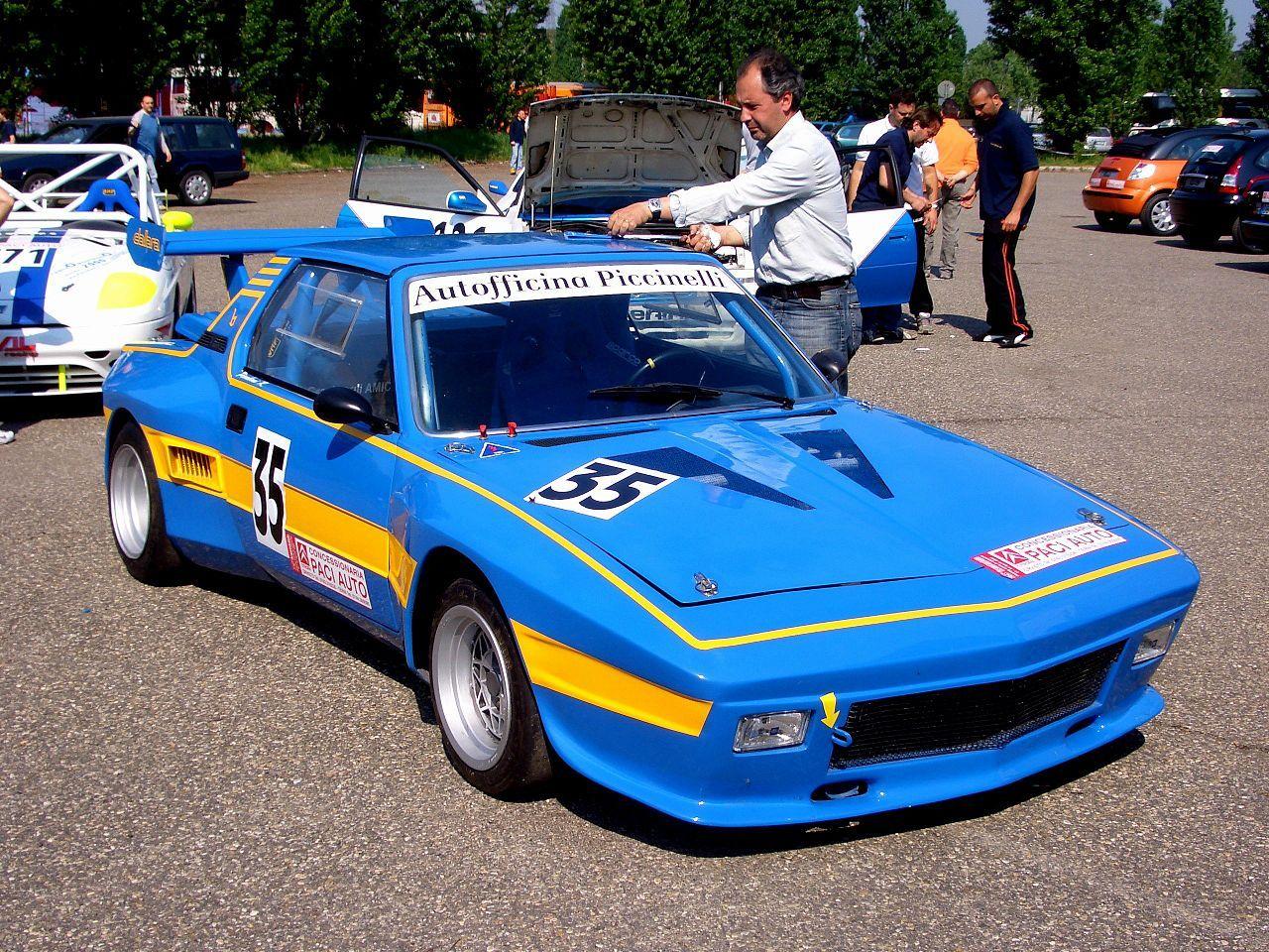 Fiat X1 9 Dallara ant - Fiat X1/9 - Wikipedia | Fiat | Fiat x19