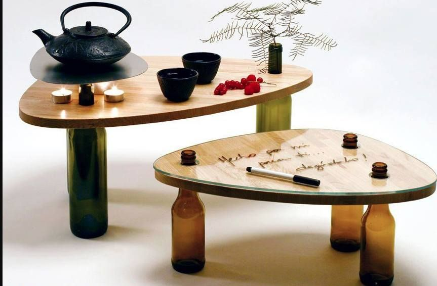 Fabriquer sa table de salon gallery of photos tuto fabriquer une table basse palettes peinture - Fabriquer sa table de salon ...