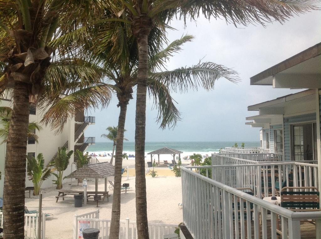 Coquina On The Beach Motel Reviews Deals Sarasota Florida Tripadvisor