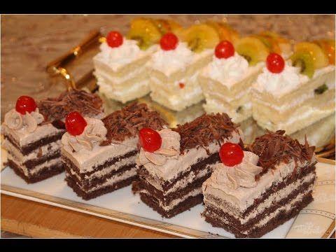 طريقة احلى جاتوه من البيت الحلقة 80 مطبخ تيك تاك Tart Recipes Food Desserts