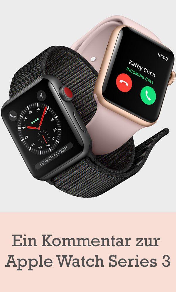 Die Apple Watch Ist Beliebter Als Rolex Smartwatch Apple Watch Kaufen Und Apfeluhr
