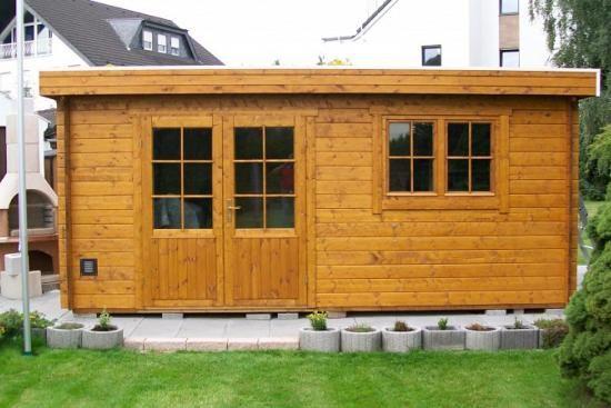 Gartenhaus Spree28 B Anbau gartenhaus, Haus und garten