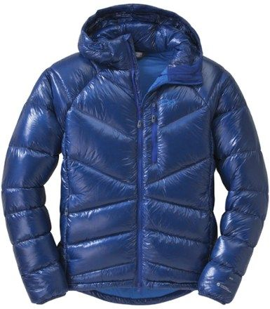 Outdoor Research Incandescent Hooded Down Jacket Men's