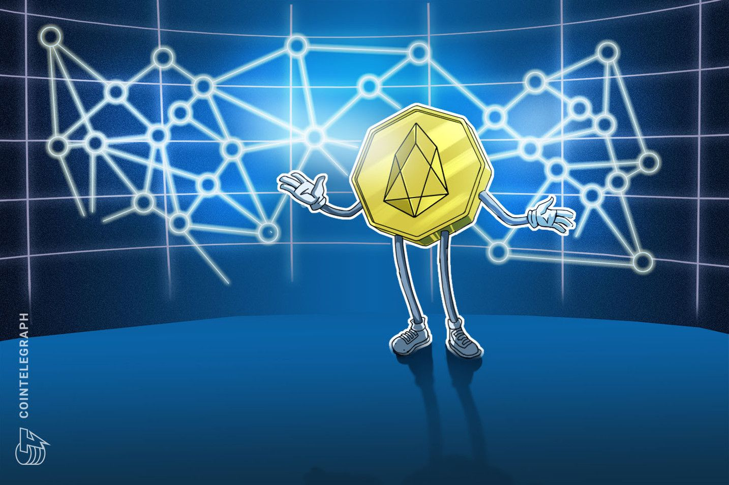 EOS DeFi Project Sets Up Shop on Polkadot in 2020 Eos