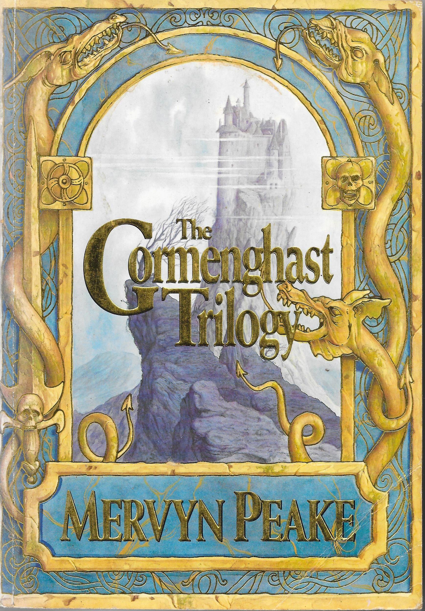 Gormenghast Trilogy Pdf