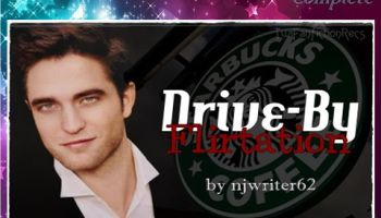 Drive-By Flirtation by njwriter62 ~ Complete