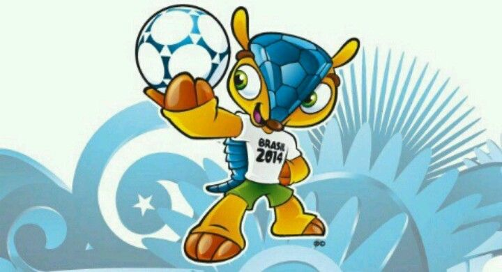 Mascot 1990 Ciao Fifa World Cup 1990 World Cup World Cup Logo