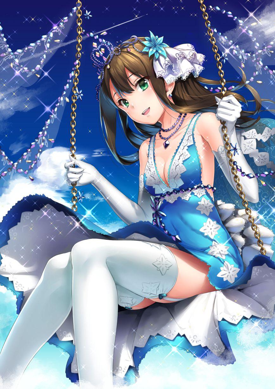 Idolmaster cinderella girls rin by neomasterpeacer rin shibuya