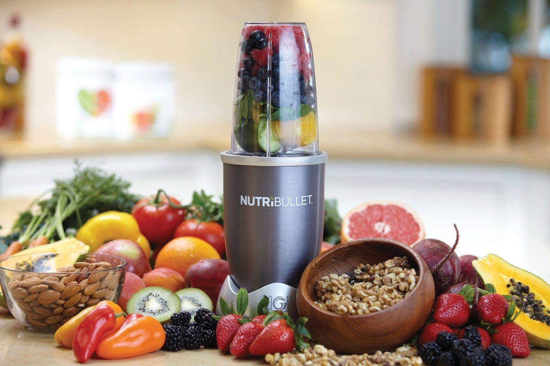 The NutriBullet detox diet review Nutribullet, Detox